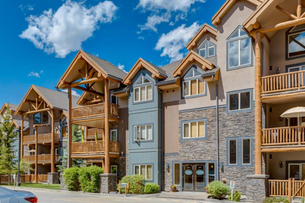 175 Crossbow Place, Canmore