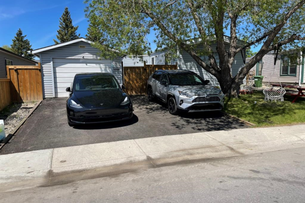 128 Big Springs Drive SE, Airdrie