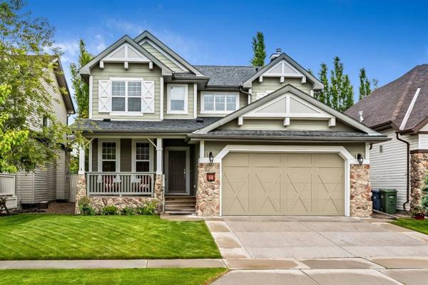 14 Elgin Estates Grove SE, Calgary