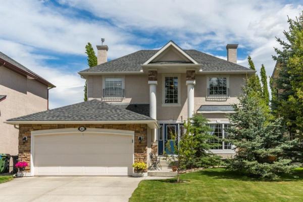 41 Discovery Ridge Manor SW, Calgary
