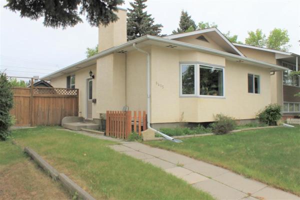 8415 Ashworth Road SE, Calgary