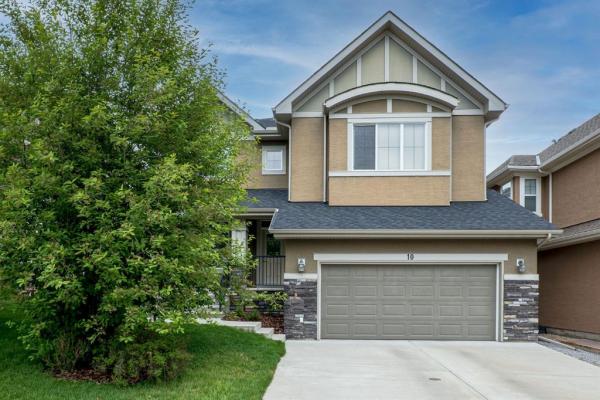 10 Tuscany Estates Close NW, Calgary