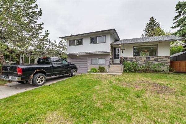 2820 GRANT Crescent SW, Calgary