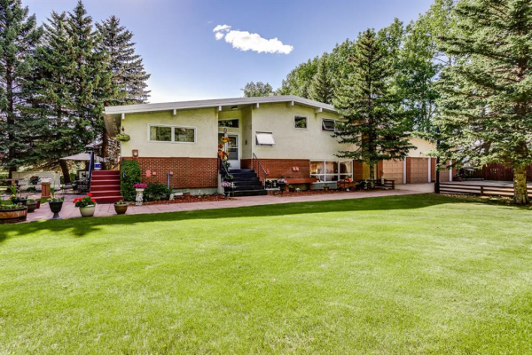 19 Butte Hills Court, Rural Rocky View County