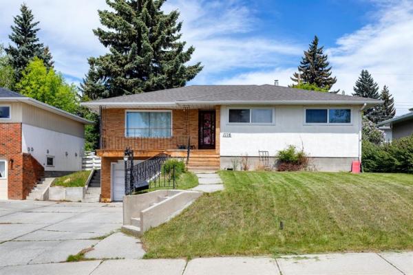 1116 31 Avenue NW, Calgary