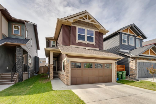 1151 Kings Heights Way SE, Airdrie