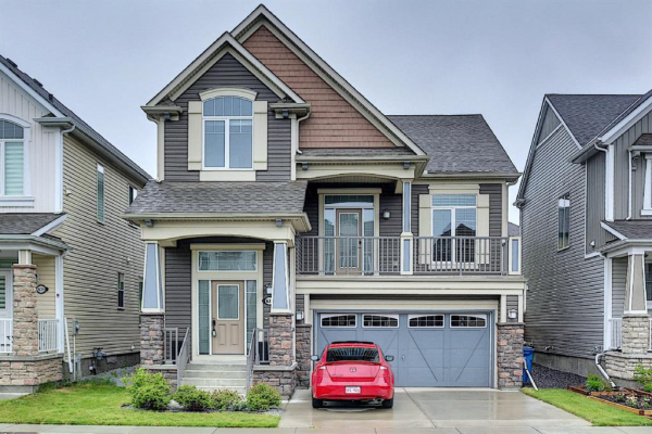 631 Windbrook Heights SW, Airdrie