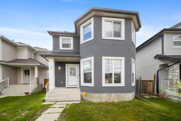 35 Taralea Crescent NE, Calgary