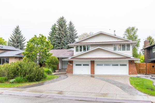 14136 Park Estates Drive SE, Calgary