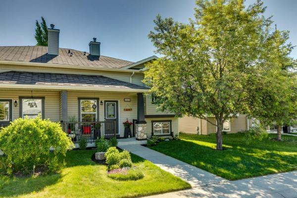 406 Stonegate Way NW, Airdrie