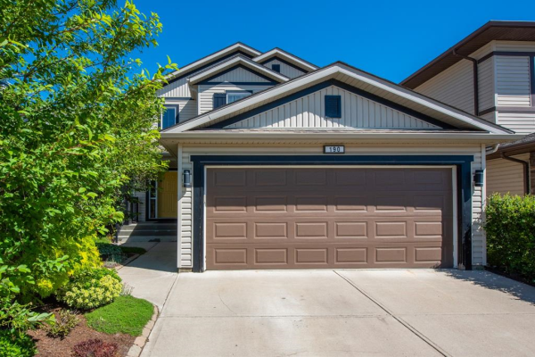 190 Sagewood Drive SW, Airdrie