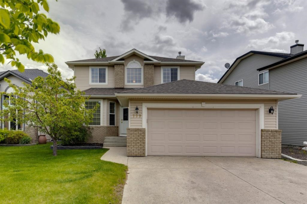 777 Coopers Drive SW, Airdrie
