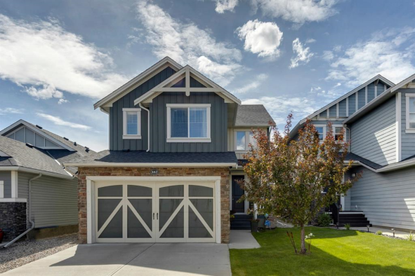 357 Williamstown Green NW, Airdrie