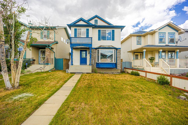 372 Taradale Drive NE, Calgary