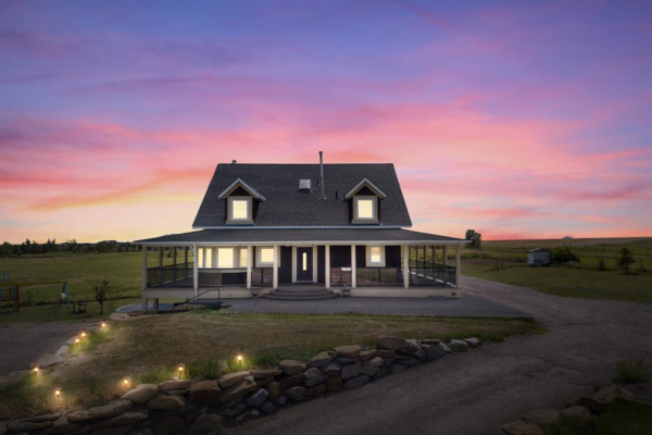 245129 Conrich Road, Rural Rocky View County