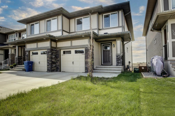 305 Hillcrest Road, Airdrie