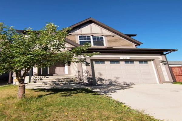 105 New Brighton Park SE, Calgary