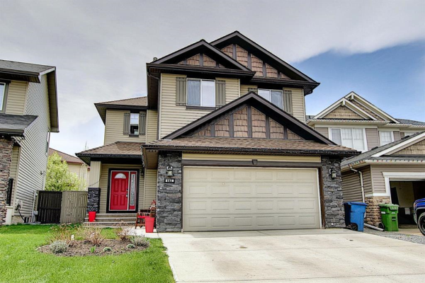 142 Coopers Bay SW, Airdrie