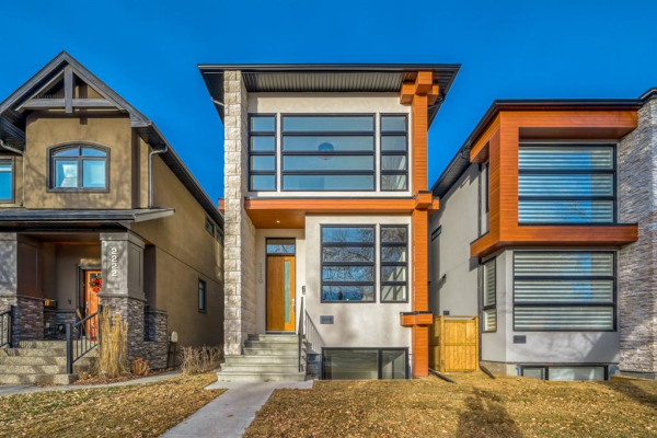 1933 Bowness Road NW, Calgary