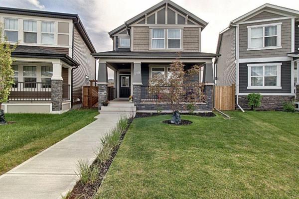 118 Evanscrest Road NW, Calgary