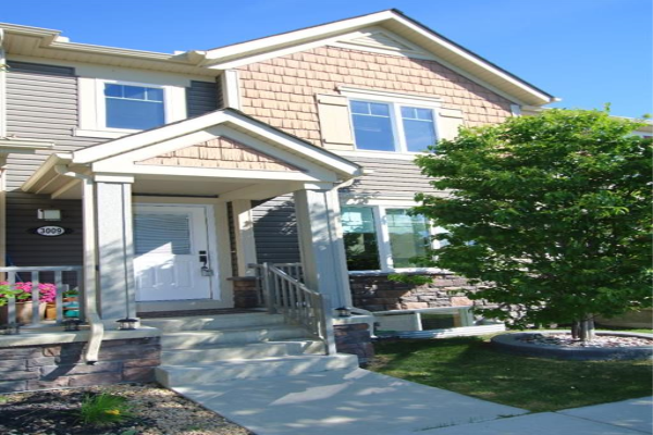 3009 Windsong Boulevard SW, Airdrie