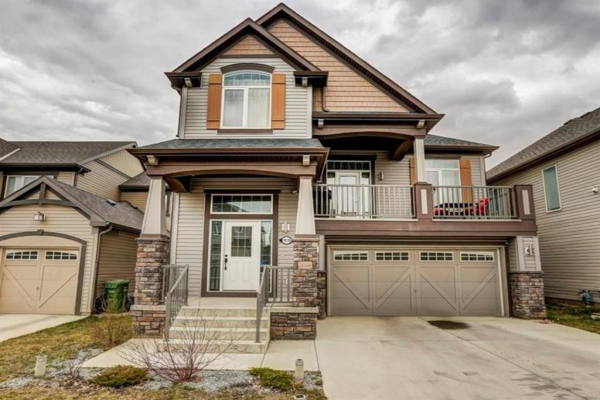 1039 Windhaven Close SW, Airdrie