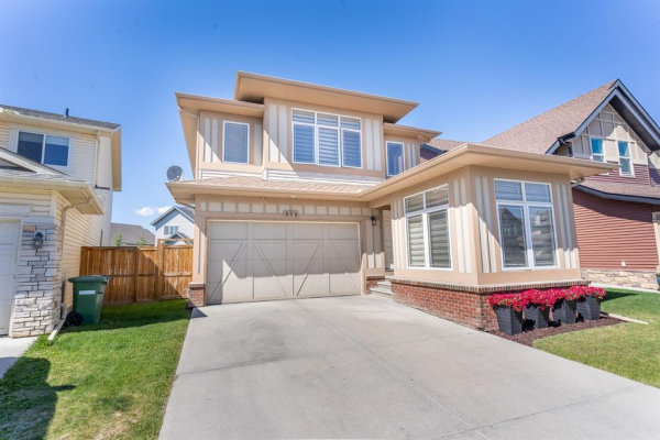 808 Coopers Square SW, Airdrie