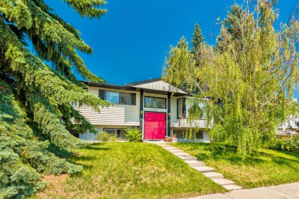 5836 Silver Ridge Drive NW, Calgary