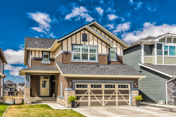 229 Kingsmere Cove SE, Airdrie