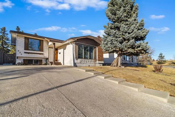 236 Pinetree Road NE, Calgary