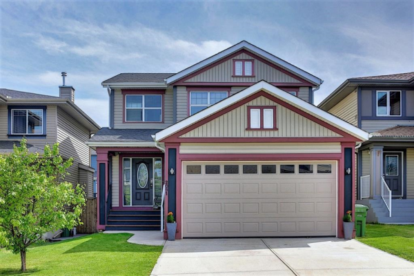 2091 Sagewood Rise SW, Airdrie