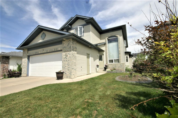 24 Coopers Heights SW, Airdrie