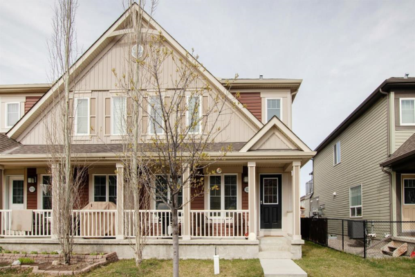 3129 Windsong Boulevard SW, Airdrie