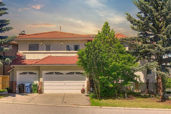 56 Patterson Rise SW, Calgary