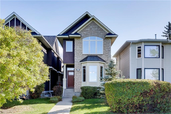 5004 22 Street SW, Calgary