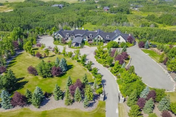 251201 Welland Drive NW, Rural Rocky View County