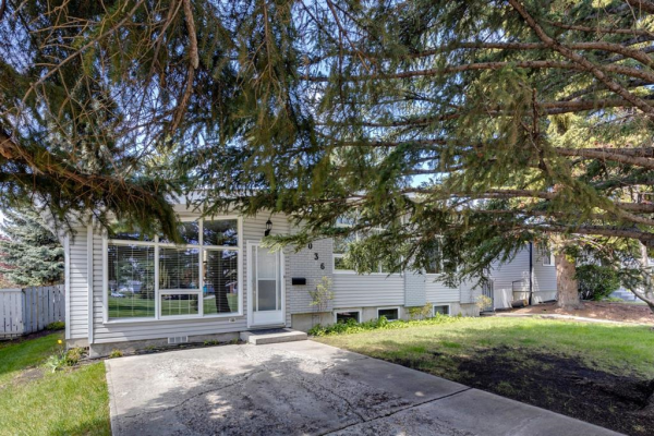 4036 Vincent Place NW, Calgary