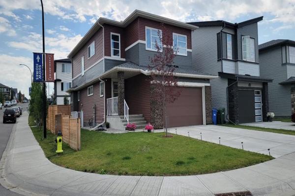 158 Carringvue Manor NW, Calgary
