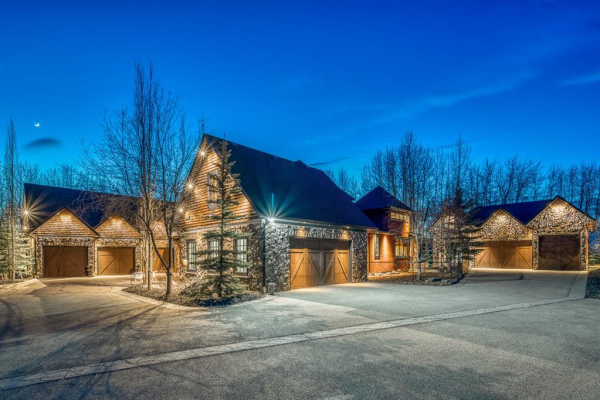 16 Woodland Rise, Rural Rocky View County