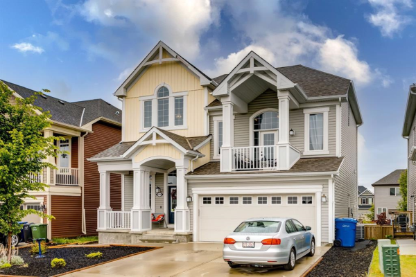 349 Viewpointe Terrace, Chestermere