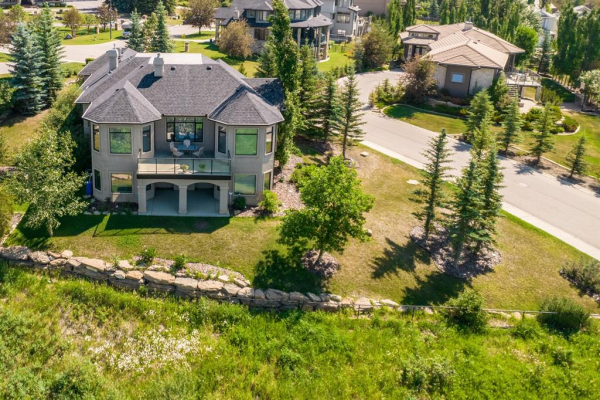 18 Fortress Rise SW, Calgary