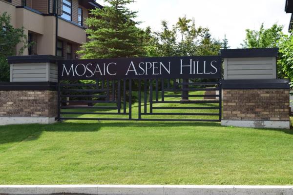 65 ASPEN HILLS Green SW, Calgary