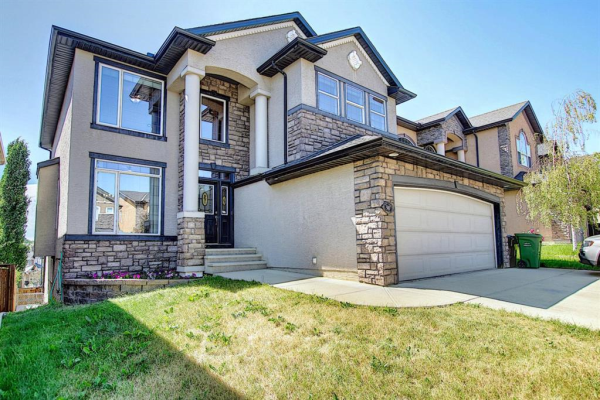 98 Aspen Stone Terrace SW, Calgary