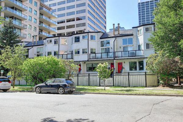 711 3 Avenue SW, Calgary