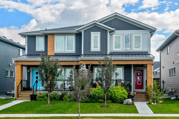 110 Midtown Boulevard SW, Airdrie