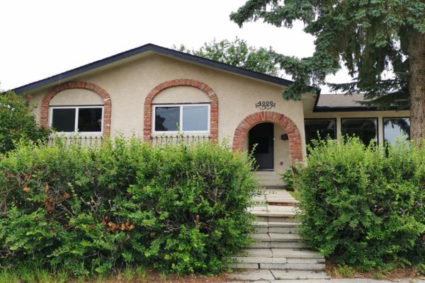 4606 Marwood Place NE, Calgary