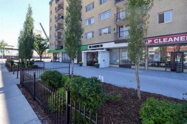 505 19 Avenue SW, Calgary