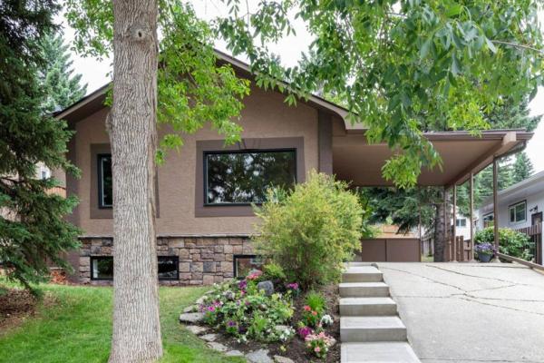4804 Claret Street NW, Calgary
