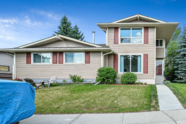 224 Summerwood Place SE, Airdrie