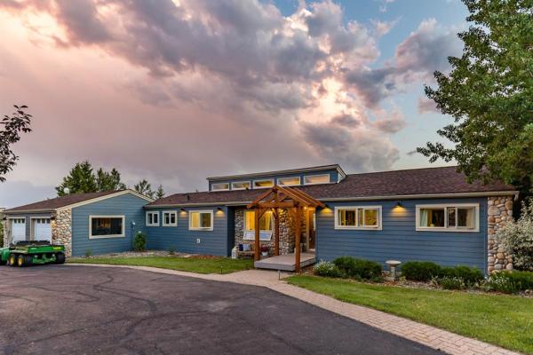 27 Mount View Estates, Rural Rocky View County